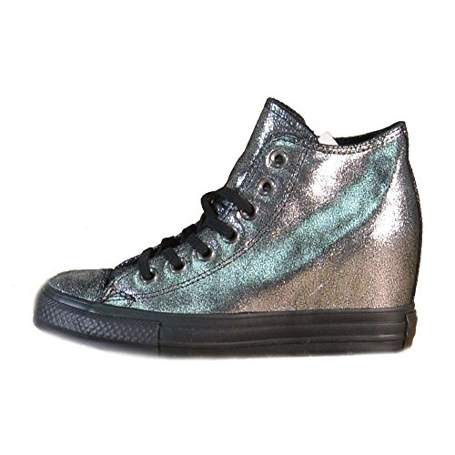 Converse Unisex Adulti Sneakers 547200c Nere