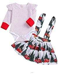 e9d63c2bd Amazon.in  Cart2India Online - Dresses   Jumpsuits   Baby Girls ...