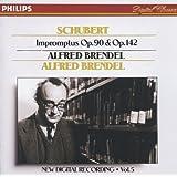 Schubert: Impromptus D899; Impromptus D935 (CD 5 of 7)