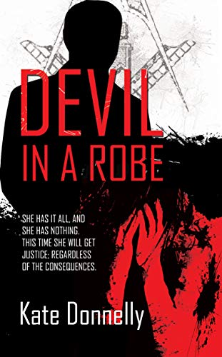 DEVIL IN A ROBE (English -