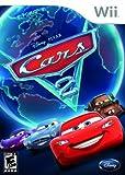 Cars 2 (Nintendo Wii) (NTSC)