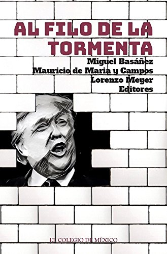 Al filo de la tormenta. Un análisis de la relación México-Estados Unidos en vísperas de la elección norteamericana de 2016