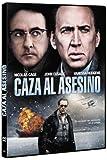 Caza Al Asesino [DVD]