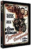 Sabotageauftrag Berlin / Desperate Journey (1942) ( ) [ Spanische Import ]