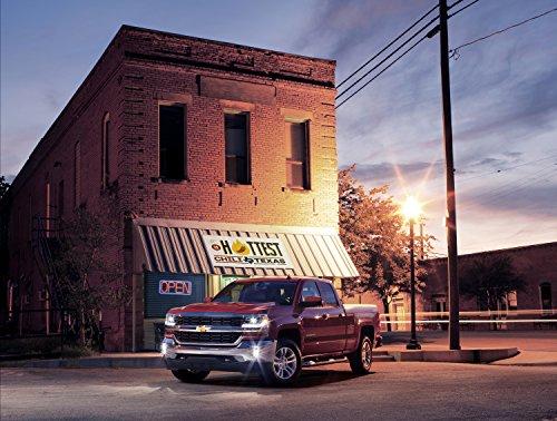 classique-et-muscle-car-ads-et-art-de-voiture-chevrolet-silverado-1500-lt-2016-camion-imprime-sur-pa