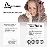 Celinatex Montana Bademantel