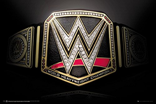GB Eye WWE, Titel, Maxi Poster 61x 91,5cm, Verschiedene (Poster Wwe)
