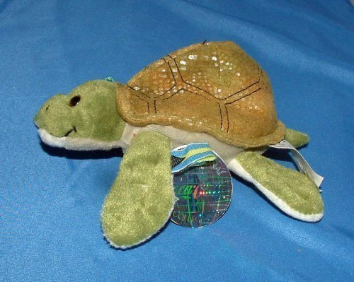 coca-cola-bean-bag-plush-salty-the-sea-turtle-representing-bahamas-by-cavanagh-group