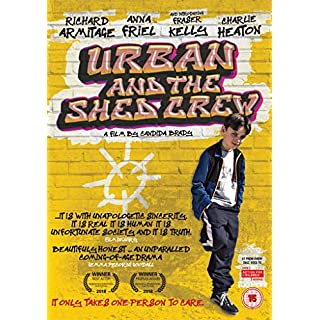 Urban and the Shed Crew [DVD]