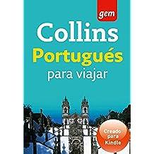 Collins Portugués para viajar