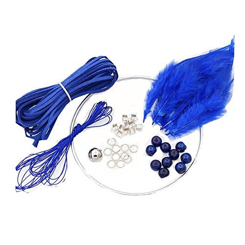Craft Kit für die Herstellung von Dream Catcher Gute Geschenke für das Festival