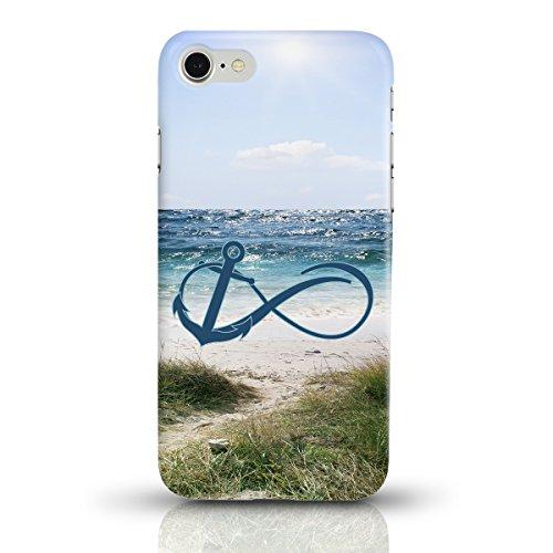 JUNIWORDS Handyhüllen Slim Case für das iPhone 7 -