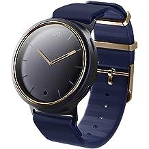 Misfit Wearables Phase SmartWatch, Azul Marino/Dorado