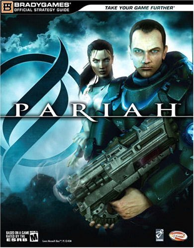 Pariah? Official Strategy Guide