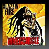Songtexte von Inner Circle - Blazzin' Fire