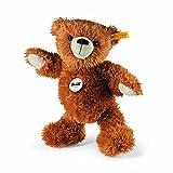 Steiff 113550 - Teddy Bear Hubert 28, braun