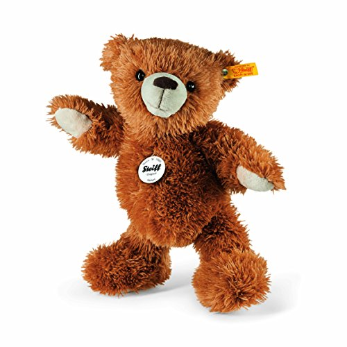 Steiff 113550 - Teddy Bear Hubert 28, braun