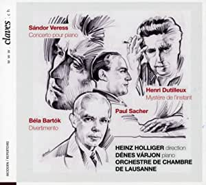 Sacher/Holliger