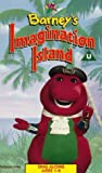 Picture Of Barney - Imagination Island [1994] [VHS]