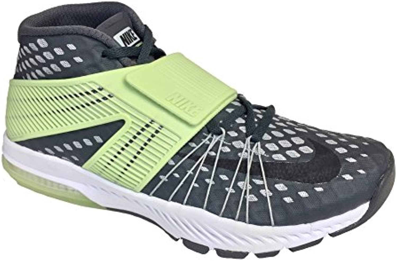 Nike Mens Zoom Train Toranada amp Training Shoe (Anthracite  10.5)