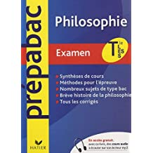 Philosophie Tles L, ES, S by Stéphane Vial (2009-07-22)