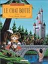 Le Chat Botté, d'après Charles Perrault par Loyer