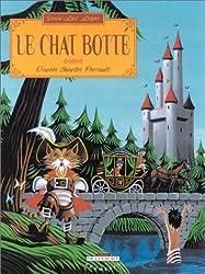 Le Chat Botté, d'après Charles Perrault