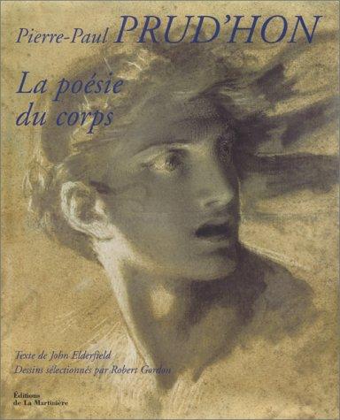 Pierre-Paul Prud'hon, La Poésie du Corps