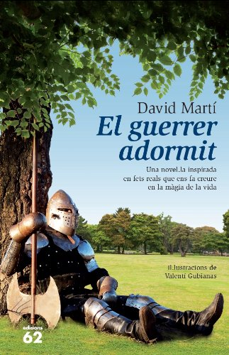 El guerrer adormit (Èxits Book 114) (Catalan Edition) eBook: David ...