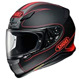Shoei NXR Flagger TC1 L Red