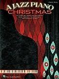 A Jazz Piano Christmas by Hal Leonard Corp. (2013-08-01)