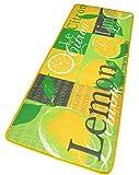 Hanse Home Küchenläufer Lemon Gelb Grün, 67×180 cm - 2