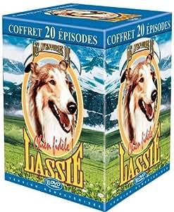 Coffret Lassie chien fidele - Coffret 10 DVD