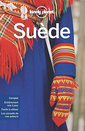 Suède - 3ed par Lonely Planet LONELY PLANET