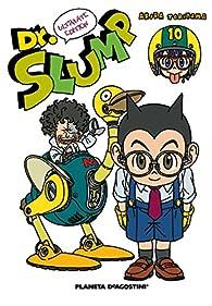 Dr. Slump nº 10/15 par Akira Toriyama