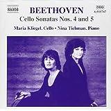 Werke für Cello und Klavier Vo. 3