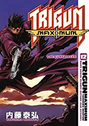 Trigun Maximum Volume 12: The Gunslinger (v. 12) by Yasuhiro Nightow (2008-02-05)