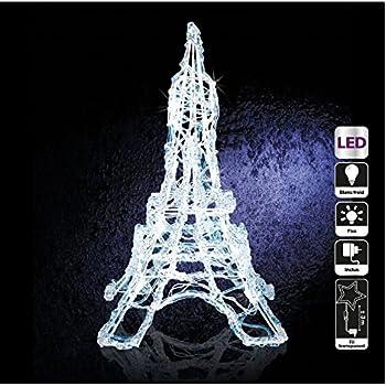 Tour Eiffel LED 45 cm