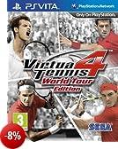 Virtua Tennis 4 (PS Vita) [Edizione: Regno Unito]