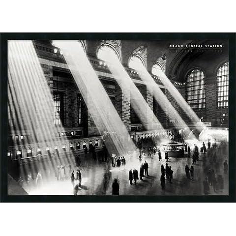 Amanti Art Hulton Grand Central Station, New