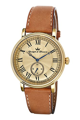 Reloj YONGER&BRESSON - Hombre HCP 077/ES14