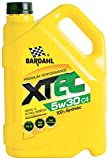 Bardahl Motoröl Xtec 5W30C4100% Synthetik–Benzin & Diesel 5L