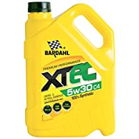 Bardahl 36153 Huile Xtec 5W30 100% Synthèse C4 (VL)