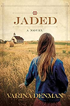 Jaded: A Novel (Mended Hearts Series Book 1) (English Edition) di [Denman, Varina]
