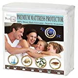 King : American Pillowcase King Mattress Protector Hypoallergenic - Best Reviews Guide