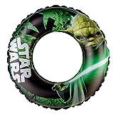 Happy People 16343Flotador (Star Wars sí Yoda
