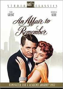 Affair to Remember [DVD] [1957] [Region 1] [US Import] [NTSC]