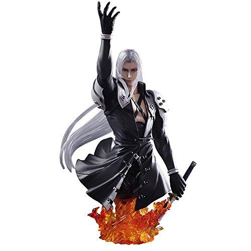 Square Enix Abysse Corp_BUSSQX003 Witcher 3 - Figure of The Wild Hunt Ciri, 20 cm Reprod ,, 20 cm