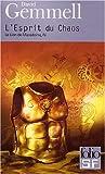 Le Lion de Macédoine, tome 4 : L'Esprit du chaos