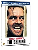 The Shining by Jack Nicholson